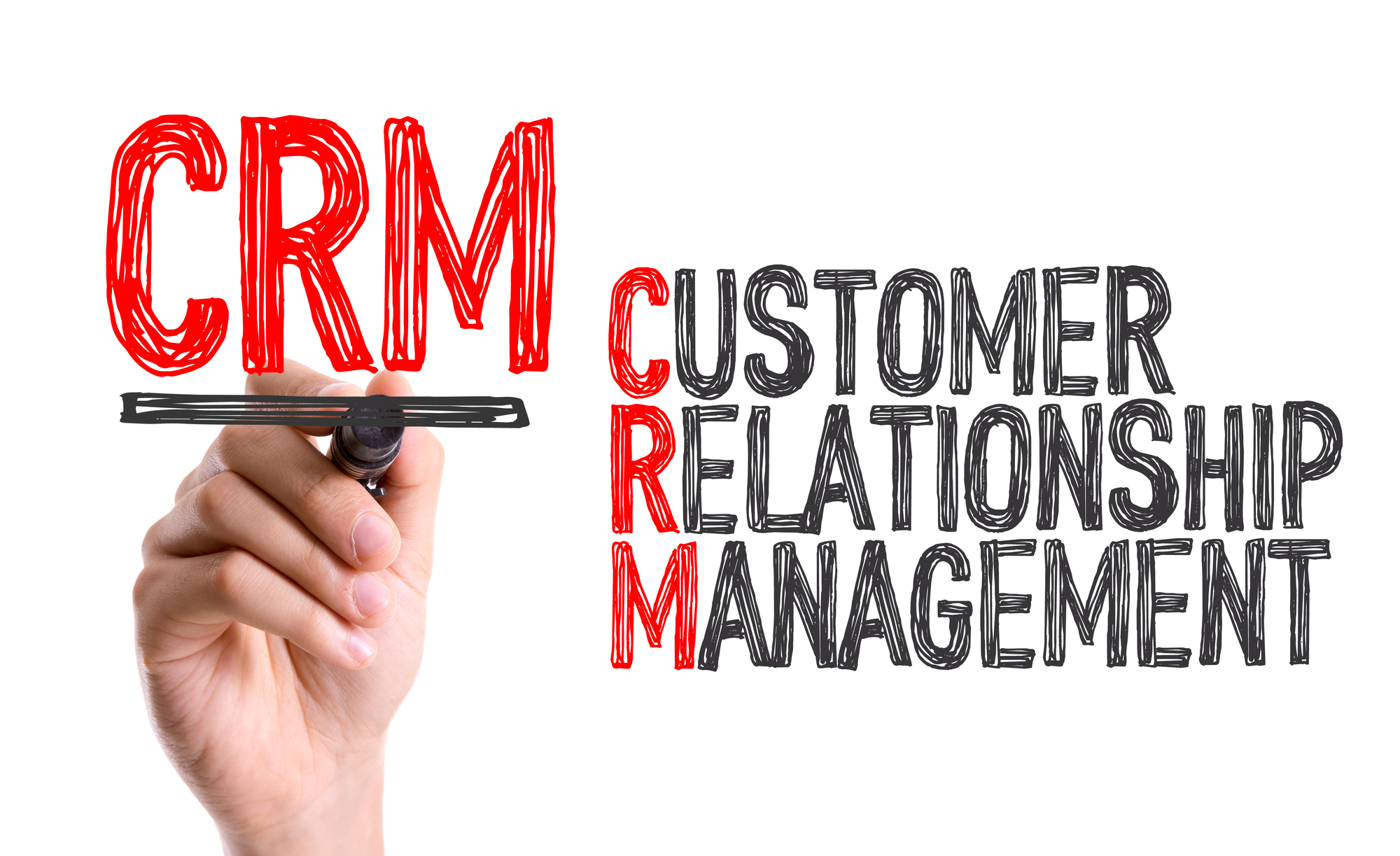 CRM for Law Firms